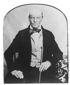 Sebastiaan Valentjin van Reenen, Snr., who created High Constantia
